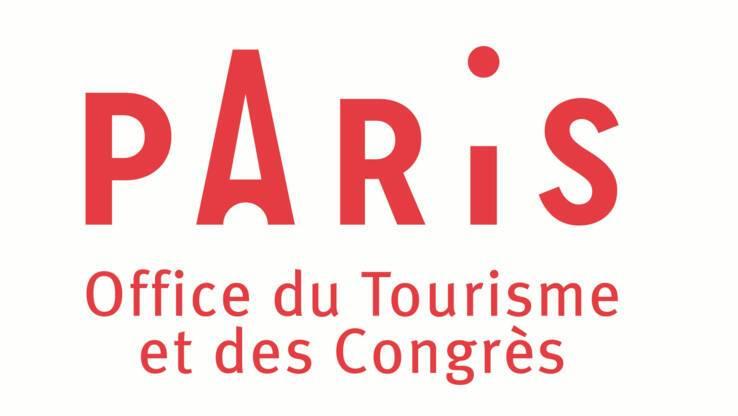 Logo Office du Tourisme de Paris_Saison culturelle