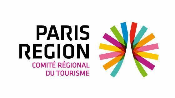 Logo Paris Région Comité régional du tourisme
